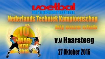 Nederlandse Techniek Kampioenschappen (NTK)