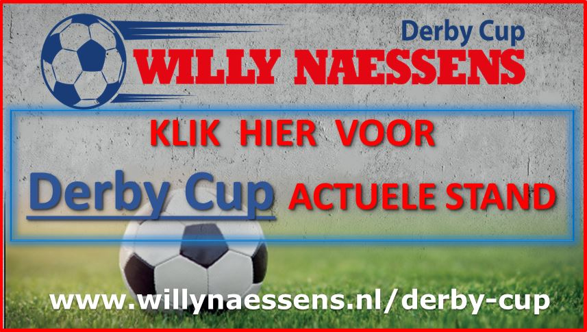 Willy Naessens Derby Cup