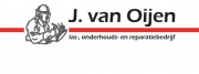 J. van Oijen Las-, Onderhouds- en Reparatiebedrijf