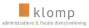 Klomp Administratieve en Fiscale Dienstverlening