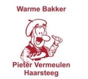 Warme Bakker Pieter Vermeulen