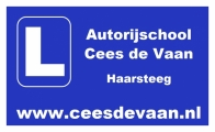 Autorijschool Cees de Vaan