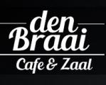 Café & feestzaal Den Braai