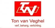 Ton van Veghel Verf en Behang
