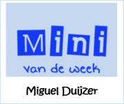 Mini van de Week